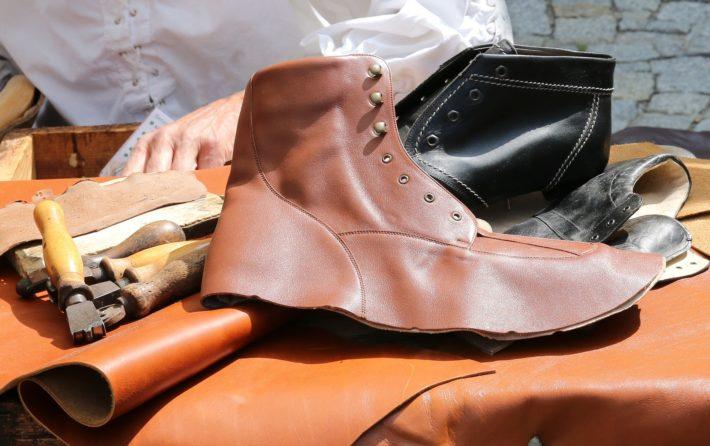 calzature e calzolai